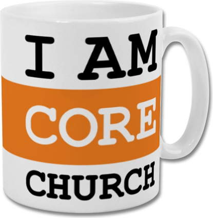 I AM CORE CHURCH